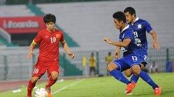 Lịch truyền hình trực tiếp các trận đấu của U23 Việt Nam