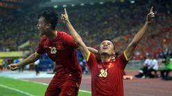 Người hùng Huy Toàn nói gì sau chiến thắng trước U23 Malaysia?