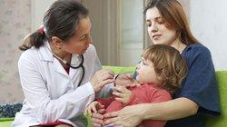 Cách chữa tiêu chảy tại nhà cho bé hiệu quả