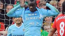 Những khoảnh khắc gây sốc nhất trong lịch sử Premier League (P2)