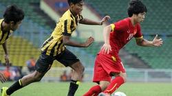 Giờ HLV U23 Malaysia đã biết Công Phượng là ai!