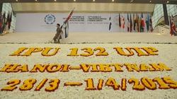 Hôm nay (28.3), khai mạc IPU 132: Vị thế mới của Việt Nam