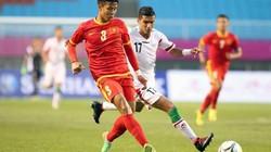 """U23 Việt Nam và những cơn """"địa chấn"""" ở tầm châu lục"""