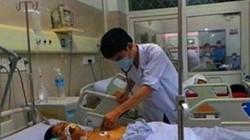 Vụ sập giàn giáo: Thêm 2 nạn nhân phải chuyển ra Hà Nội