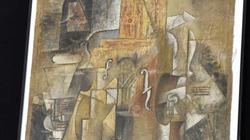 Người làm khung đánh cắp tranh hiếm giá hàng chục triệu USD của Picasso?
