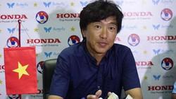 """HLV Miura thừa nhận U23 Việt Nam """"ăn may"""""""