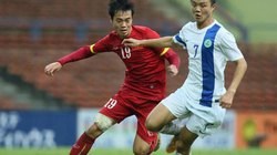 "Clip: U23 Việt Nam thắng ""vùi dập"" Macau"