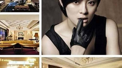 """""""Đọ"""" độ giàu của mỹ nhân Hoa qua những biệt thự siêu khủng"""