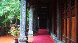 """Về thăm chùa Bộc, nơi thờ """"Hoàng đế"""" Quang Trung!"""