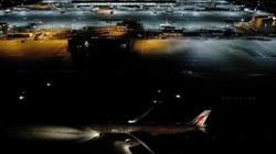 Ảnh: Ca đêm tại sân bay lớn nhất châu Âu