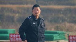Quan Trung Quốc đóng giả cảnh sát để ngăn nhà báo điều tra