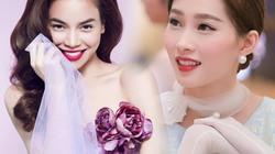 5 mỹ nữ Việt nói 'không' với trào lưu da nâu, môi dày