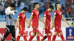 ĐTQG và U23 VN dưới thời Miura đã nhận bao nhiêu quả penalty?