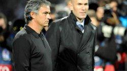 Tiết lộ bí mật động trời vụ Real bổ nhiệm Zidane