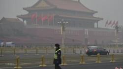 Trung Quốc hứa giải quyết ô nhiễm trong 15 năm tới