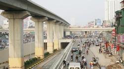 Hình ảnh mới nhất về hầm chui 4 tầng ở Hà Nội trước giờ G