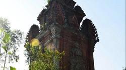 """Vẻ đẹp kiến trúc """"núi thiêng"""" thành Đồ Bàn năm xưa"""