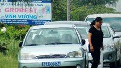 12 xe công đi đám giỗ nhà em gái lãnh đạo tỉnh Sóc Trăng