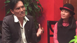 """Nghệ sĩ Thương Tín: """"Càng đóng nhiều phim thì càng khổ"""""""
