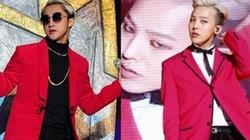 Sửng sốt với clip Sơn Tùng và G-Dragon 'giống như đúc'