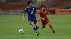 Báo Nhật đánh giá gì về trận U23 Việt Nam – U23 Nhật Bản?