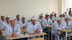 9 tháng đầu năm Việt Nam đưa hơn 90.000 lao động đi xuất khẩu
