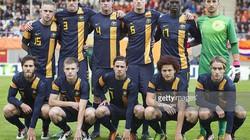 U23 Australia: Đối thủ đáng gờm nhất của U23 Việt Nam