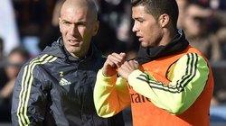 ĐIỂM TIN SÁNG (9.1): U23 Việt Nam chưa có thủ quân, Zidane không bán Ronaldo