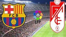Link xem trực tiếp Barcelona vs Granada