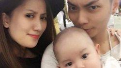 Khánh Thi: 'Bố mẹ Phan Hiển đã thừa nhận tôi là con dâu'