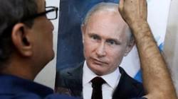 Truyền kỳ về gốc tích thần bí của Putin ở Iraq và Syria