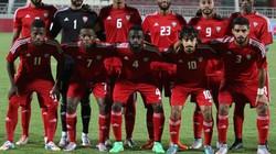 U23 UAE: Chướng ngại thực sự của U23 Việt Nam