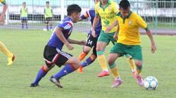 Chàng sinh viên ký hợp đồng với Đồng Tháp FC có gì đặc biệt?