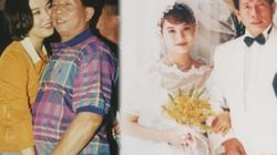 Chuyện tình sao nữ 14 tuổi với truyền nhân Hoàng Phi Hồng