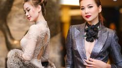 Dàn chân dài Việt 'cực chất' trong show diễn đầu năm