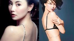 Đại mỹ nhân Hoa ngữ giữ vẻ đẹp mỹ miều bằng nước muối
