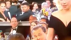Leonardo DiCaprio xin lỗi Lady Gaga vì đã 'khiếm nhã'