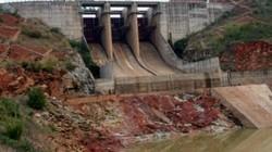 Hạn hán, nhà máy thủy điện kiêm vai trò... cấp nước
