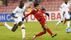 Kết quả, lịch thi đấu VCK U23 châu Á: U23 Thái Lan gây bất ngờ
