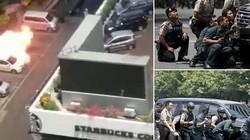 Khủng bố ở Indonesia: Những kẻ tấn công lần lượt nổ tung thân mình
