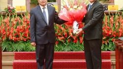 Ông Phạm Quang Nghị mong sớm bàn giao vị trí Bí thư Hà Nội