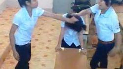 Gia tăng bạo lực học đường: Bệnh đã nặng, thuốc chưa có