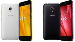 Asus ra mắt dòng smartphone giá rẻ mới