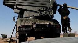 Bộ binh Nga nhận thêm 40 dàn tên lửa phóng loạt tối tân
