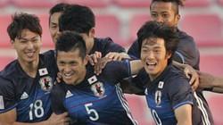 Xem trực tiếp U23 Thái Lan vs U23 Nhật Bản