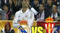 Link xem trực tiếp trận Real Madrid vs Gijon