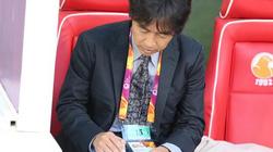 Báo Nhật tố HLV Miura chỉ thích thử nghiệm triết lý cá nhân