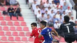 Hòa U23 Thái Lan, U23 Triều Tiên giành vé tứ kết