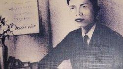Nhà thơ Nguyễn Bính: Tình yêu và những nỗi đau… sét đánh