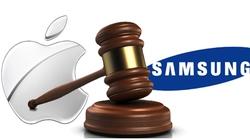 Tòa án Mỹ cấm Samsung bán điện thoại tại nước này